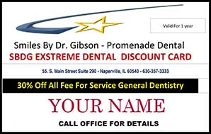 Dental Discount Card
