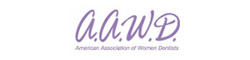 The American Association of Women Dentists