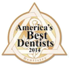 America's Best Dentists 2014